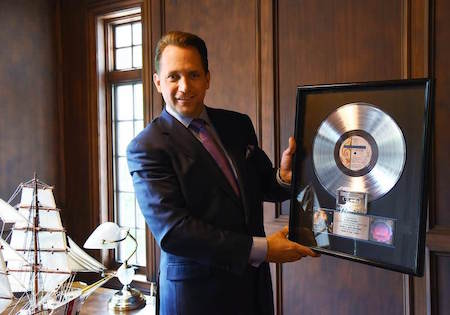 Article: Barrington Hills Lawyer Helping Handle Prince's Estate