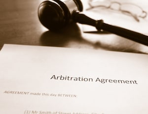 Commercial Arbitration